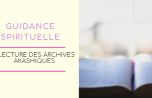 GUIDANCE SPIRITUELLE - LECTURE ARCHIVES AKASHIQUES 115 €