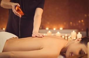 Massage Ayurvédique énergétique 55€
