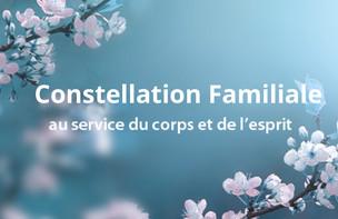 Constellation familiale à distance 90€