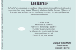 Acces Bars Consciousness 50 €