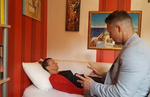 L'hypnose thérapeutique 70€