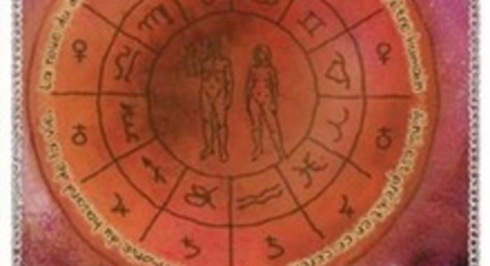Astrothérapie: Astrologie Sidérale, Karmique 85€