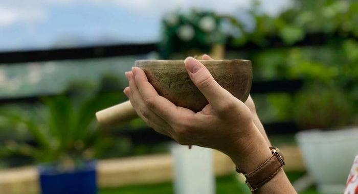 1 séance en réflexologie plantaire chinoise 60€