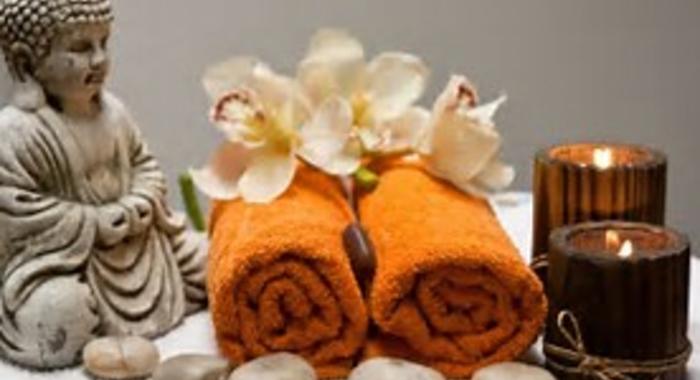 Massage japonais du visage, relaxant & énergétique 50€
