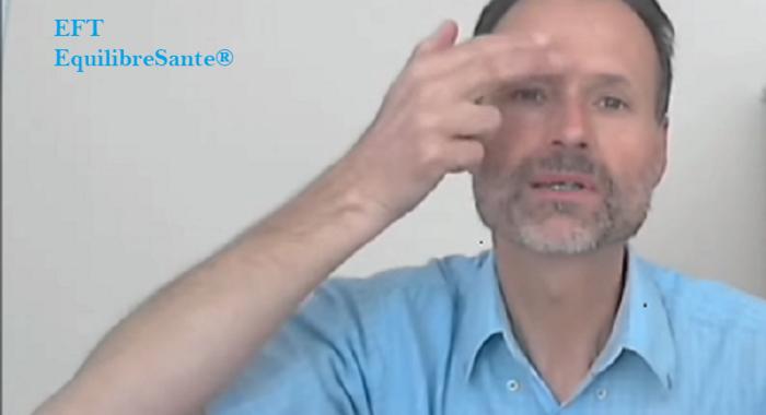 Séance EFT : Libérez vos Blocages Émotionnels 70€