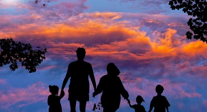 """Coffret de soin """"Harmonie mère enfant"""" 197€"""