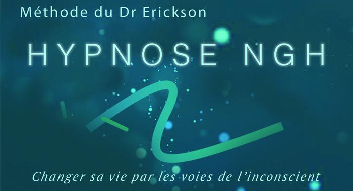 Hypnose NGH - les voies de l'inconscient 90€