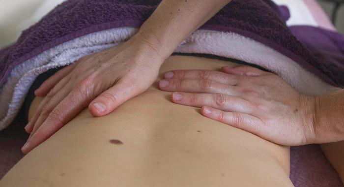 Massage au service de l'être 60€