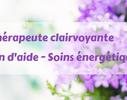 Soins énergétiques : restaurez l'équilibre 60€
