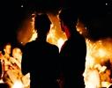 Coffret accompagnement flammes jumelles 149€